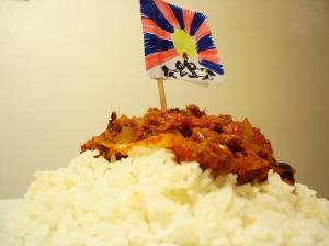 L'Everest dans ton assiette