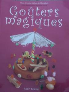 Goûters magiques